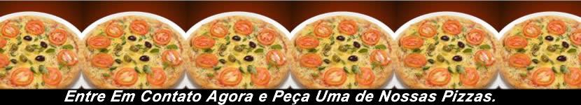 Cardápio de Pizzas